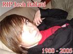Joshua A Ballard