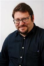 Joshua Ozersky