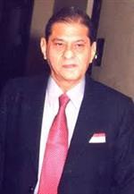 Kairshasp Nariman Choksy