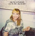 Kelly R Boatwright