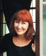 "Kerstin Kristina Birgitta ""Kim"" Anderzon"