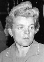 Kira Alekseyevna Zvorykina