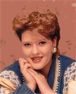 Lela Louanne Harrington