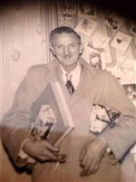 Lewis E. Gordon