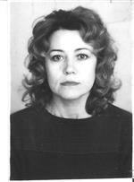 Liudmila Mikhaylovna Smirnova-Korsak