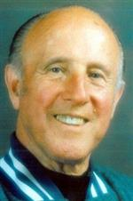 Lloyd Valdemar Baxter