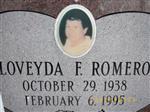 Loveyda Romero