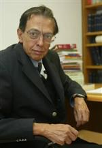 Luis Javier Garrido