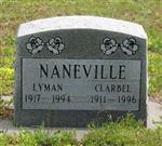 Lyman E Naneville