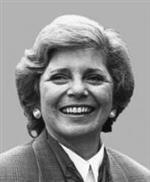 """Margaret Scafati """"Marge"""" Roukema"""