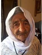 Mariam Amash