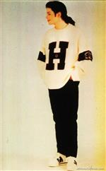 Michael Joe(Joseph) Jackson