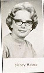 Nancy Marie Heintz