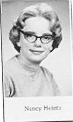 Nancy Ternovan