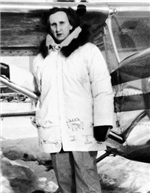 Pearl Laska Chamberlain