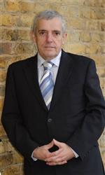 Peter Leslie Carter