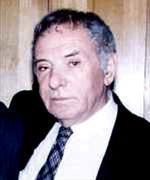 Pyotr Yefimovich Todorovsky