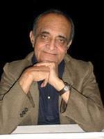 Rajinder Puri