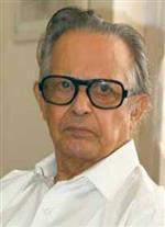 Rasipuram Krishnaswamy Laxman