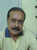 Reghu Kumar (Raghu Kumar)