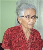 Sahana Pradhan