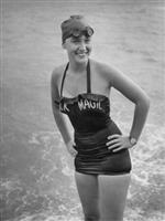 Shirley May France