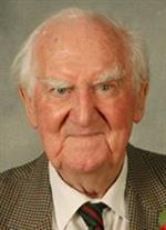 Sir Alan Howard Cottrell