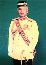 Sultan Azlan Muhibbuddin Shah