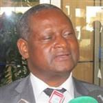 Théophile Abega Mbida