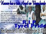 Tyrel Pride