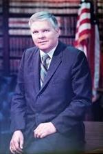 Vernon Bradford Romney