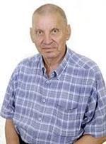 Vladimir Michaelovich Miklyukov