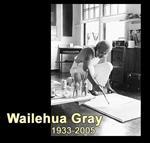 Wailehua Gray