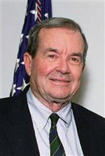William Patrick Clark, Jr.