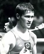 Yuri Alexandrov