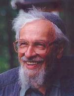 Zalman Schachter-Shalomi