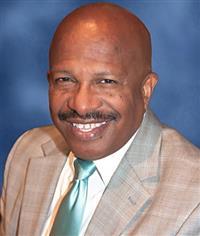 Alfred C. Williams
