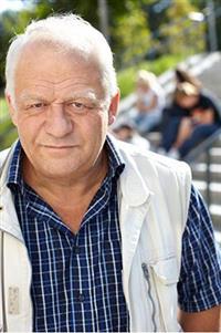 Anders Erik Carlberg