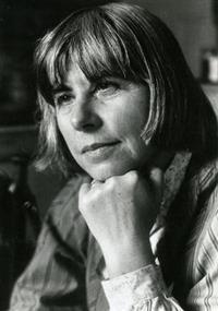 Ann Jellicoe