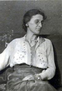 Anna Zwisler