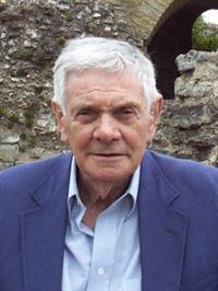 Anthony Bernard Duncan Mayes