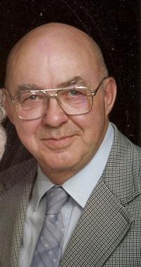 Arnold Holdburg