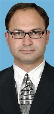 Azeem Daultana