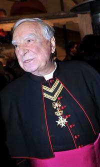 Azelio Giuseppe Maria Manzetti De Fort