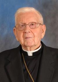 Bernard Joseph Mclaughlin