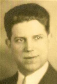 Bernard Krantzberg