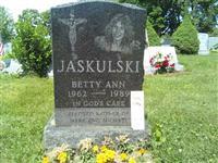 Betty Ann Jaskulski
