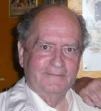 Bill Dickie