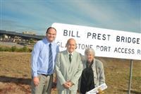 Bill Prest