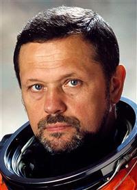 Boris Vladimirovich Morukov